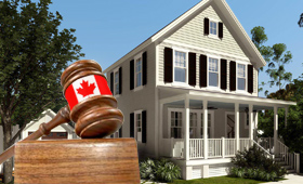 Edmonton Real Estate Lawyer